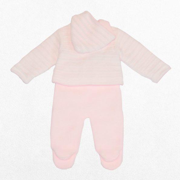 conjunto rosa 3