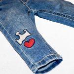 jeans corazón 2