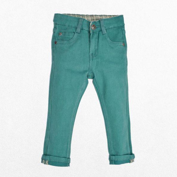 pantalon turquesa1