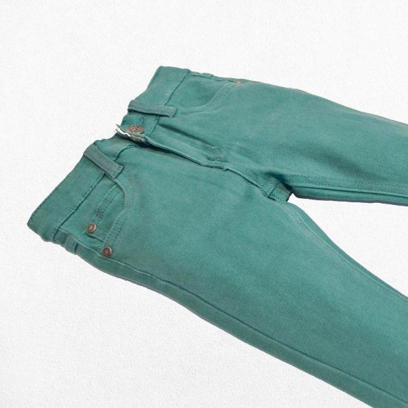pantalon turquesa2